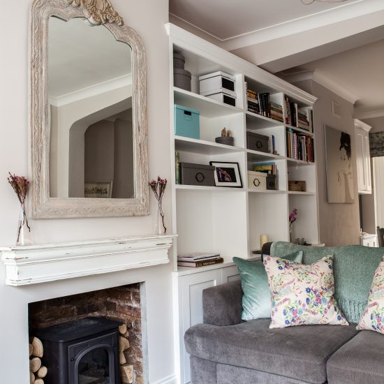 Interior designer richmond, west London, Dorset