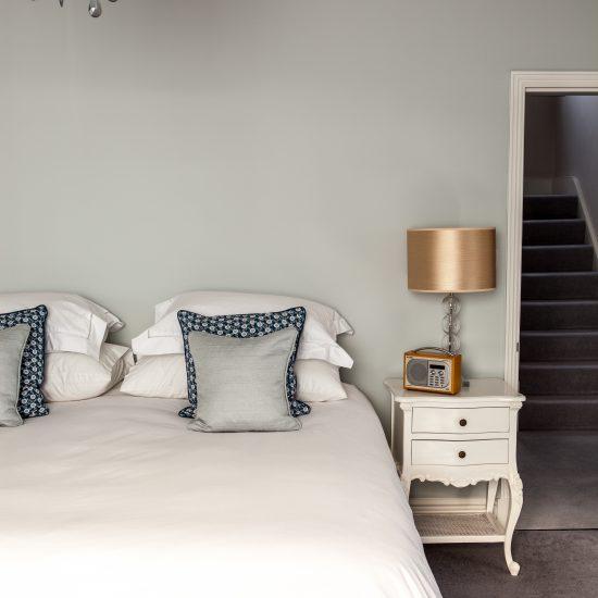 interior designer richmond master bedroom