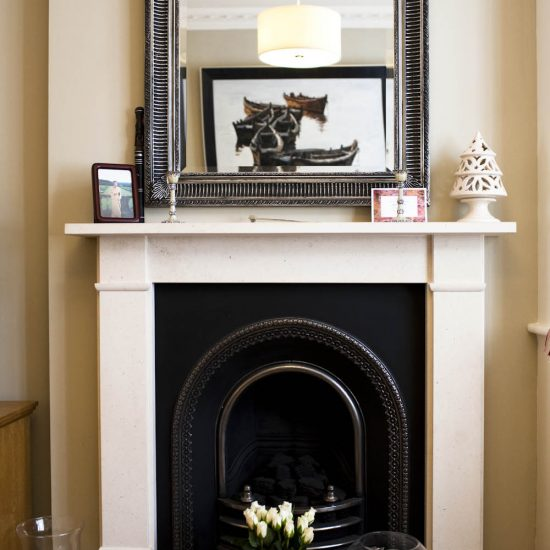 London Fireplace