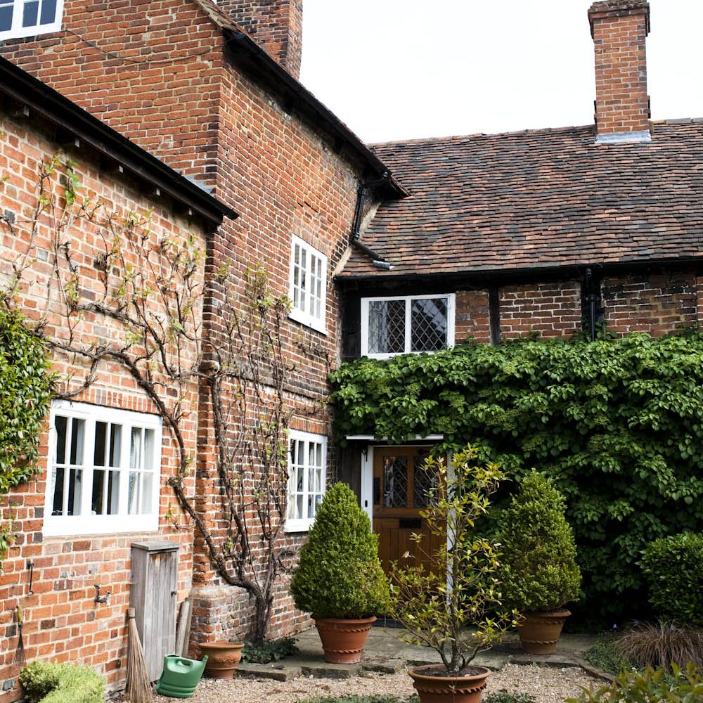 Surrey Village House