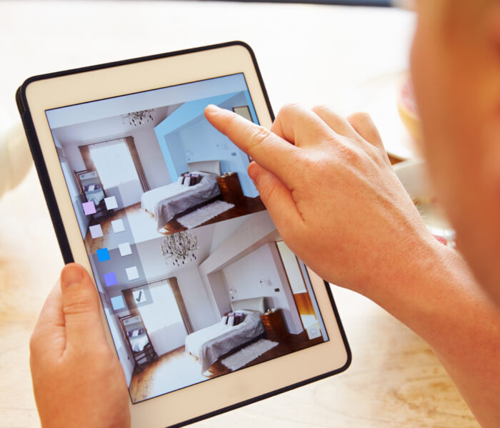 Introducing Online Interior Design
