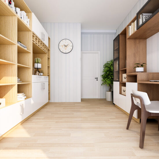 Create Visually-Appealing Storage in Every Room