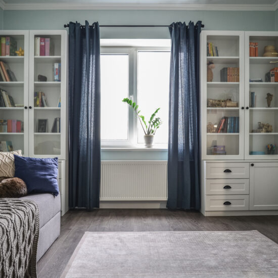 How to Frame Windows in Your Home